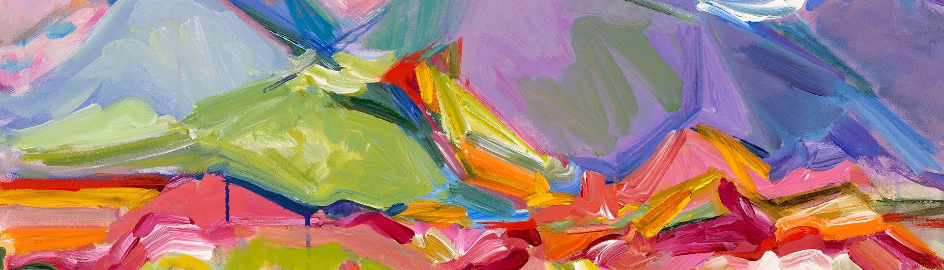 Colors of the Landscape